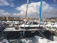 Cannes boat show 2014